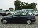 Used 2001 BMW 3 SERIES BF60094 for Sale Image 2