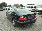 Used 2001 BMW 3 SERIES BF60094 for Sale Image 3