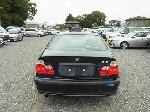 Used 2001 BMW 3 SERIES BF60094 for Sale Image 4