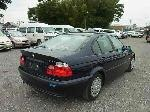 Used 2001 BMW 3 SERIES BF60094 for Sale Image 5