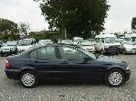 Used 2001 BMW 3 SERIES BF60094 for Sale Image 6