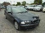 Used 2001 BMW 3 SERIES BF60094 for Sale Image 7