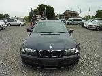 Used 2001 BMW 3 SERIES BF60094 for Sale Image 8