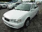 Used 1997 TOYOTA SPRINTER SEDAN BF60098 for Sale Image 1