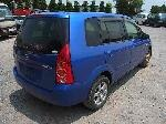 Used 2003 MAZDA PREMACY BF60113 for Sale Image 5