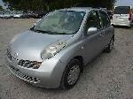 Used 2003 NISSAN MARCH BF60119 for Sale Image 1