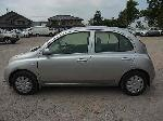 Used 2003 NISSAN MARCH BF60119 for Sale Image 2
