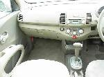 Used 2003 NISSAN MARCH BF60119 for Sale Image 22