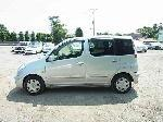 Used 2003 TOYOTA FUN CARGO BF60134 for Sale Image 2