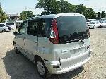 Used 2003 TOYOTA FUN CARGO BF60134 for Sale Image 3