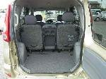 Used 2001 TOYOTA FUN CARGO BF60137 for Sale Image 20