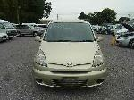 Used 2001 TOYOTA FUN CARGO BF60137 for Sale Image 8