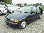 Used 1999 BMW 3 SERIES BF60150 for Sale Image 1