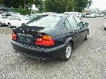 Used 1999 BMW 3 SERIES BF60150 for Sale Image 5