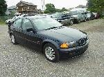Used 1999 BMW 3 SERIES BF60150 for Sale Image 7