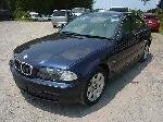 Used 2001 BMW 3 SERIES BF60155 for Sale Image 1
