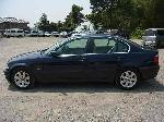 Used 2001 BMW 3 SERIES BF60155 for Sale Image 2