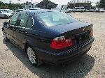 Used 2001 BMW 3 SERIES BF60155 for Sale Image 3