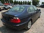 Used 2001 BMW 3 SERIES BF60155 for Sale Image 5