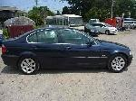 Used 2001 BMW 3 SERIES BF60155 for Sale Image 6