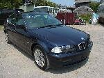 Used 2001 BMW 3 SERIES BF60155 for Sale Image 7