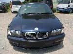 Used 2001 BMW 3 SERIES BF60155 for Sale Image 8