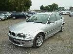 Used 2000 BMW 3 SERIES BF60158 for Sale Image 1