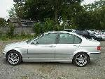 Used 2000 BMW 3 SERIES BF60158 for Sale Image 2