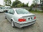 Used 2000 BMW 3 SERIES BF60158 for Sale Image 3