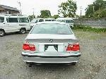 Used 2000 BMW 3 SERIES BF60158 for Sale Image 4