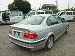 Used 2000 BMW 3 SERIES BF60158 for Sale Image 5
