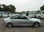 Used 2000 BMW 3 SERIES BF60158 for Sale Image 6