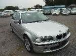 Used 2000 BMW 3 SERIES BF60158 for Sale Image 7