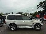 Used 1997 MITSUBISHI PAJERO BF60160 for Sale Image 6
