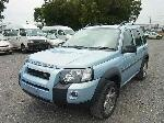 Used 2003 LAND ROVER FREELANDER BF60165 for Sale Image 1