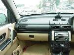 Used 2003 LAND ROVER FREELANDER BF60165 for Sale Image 22