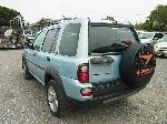 Used 2003 LAND ROVER FREELANDER BF60165 for Sale Image 3