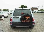 Used 2003 LAND ROVER FREELANDER BF60165 for Sale Image 4