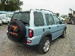 Used 2003 LAND ROVER FREELANDER BF60165 for Sale Image 5