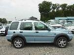Used 2003 LAND ROVER FREELANDER BF60165 for Sale Image 6