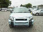 Used 2003 LAND ROVER FREELANDER BF60165 for Sale Image 8