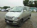 Used 1999 TOYOTA REGIUS WAGON BF60167 for Sale Image 1