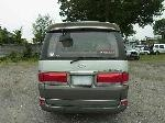 Used 1999 TOYOTA REGIUS WAGON BF60167 for Sale Image 4
