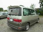 Used 1999 TOYOTA REGIUS WAGON BF60167 for Sale Image 5