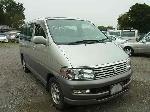 Used 1999 TOYOTA REGIUS WAGON BF60167 for Sale Image 7