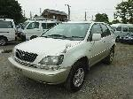 Used 1998 TOYOTA HARRIER BF60176 for Sale Image 1