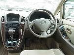 Used 1998 TOYOTA HARRIER BF60176 for Sale Image 21