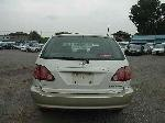 Used 1998 TOYOTA HARRIER BF60176 for Sale Image 4