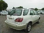 Used 1998 TOYOTA HARRIER BF60176 for Sale Image 5
