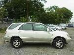 Used 1998 TOYOTA HARRIER BF60176 for Sale Image 6